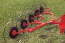 Турски сенообръщачки